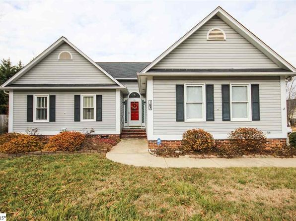 3 bed 2 bath Single Family at 103 Frostberry Ct Fountain Inn, SC, 29644 is for sale at 163k - 1 of 22
