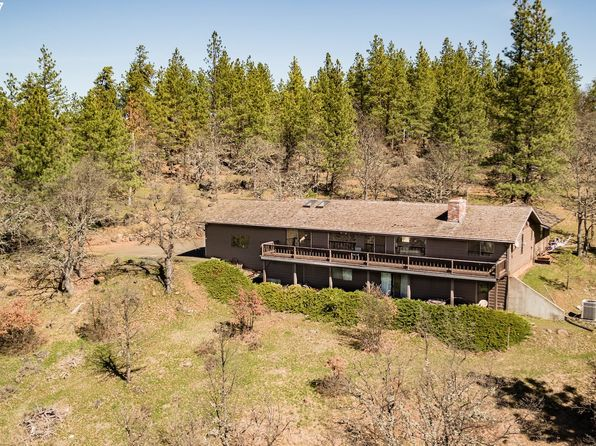 4 bed 3 bath Single Family at 306 Foster Rd Goldendale, WA, 98620 is for sale at 410k - 1 of 32