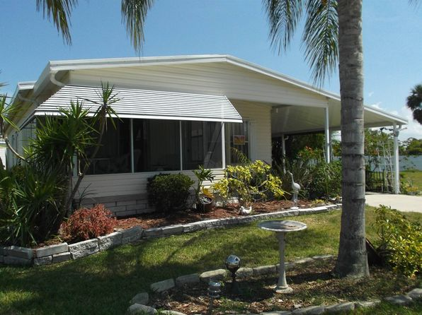 2 bed 2 bath Mobile / Manufactured at 7000 20th St Vero Beach, FL, 32966 is for sale at 15k - 1 of 41