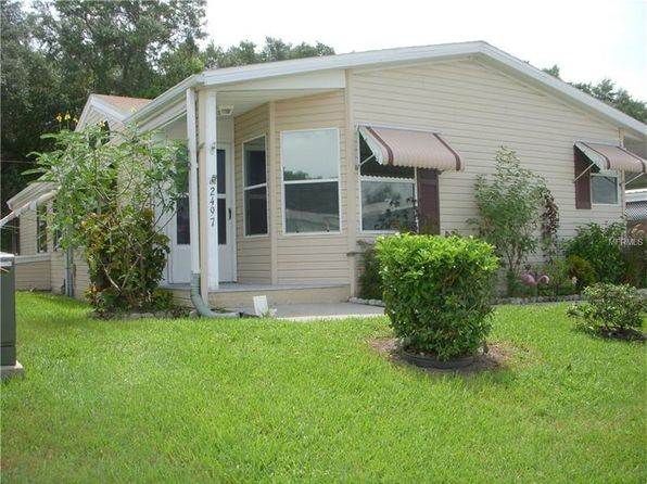 2 bed 2 bath Mobile / Manufactured at 2497 Independence Ln Saint Cloud, FL, 34772 is for sale at 111k - 1 of 22
