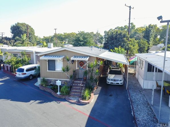 2 bed 2 bath Mobile / Manufactured at 6475 Atlantic Ave Long Beach, CA, 90805 is for sale at 70k - 1 of 12