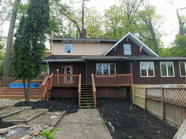 5 bed 3 bath Single Family at 457 Lakeside Blvd Hopatcong, NJ, 07843 is for sale at 300k - 1 of 35