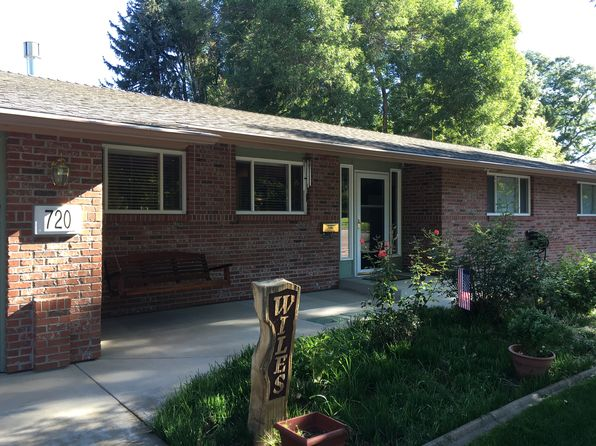 5 bed 3 bath Single Family at 720 CHEROKEE DR FORT COLLINS, CO, 80525 is for sale at 849k - 1 of 67