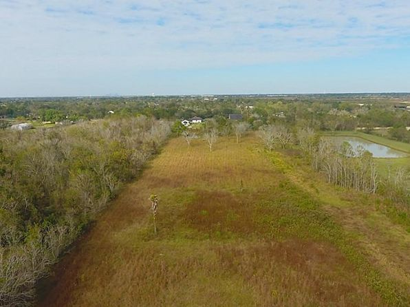 null bed null bath Vacant Land at 000 Hastings Cannon Rd Pearland, TX, 77511 is for sale at 375k - 1 of 5