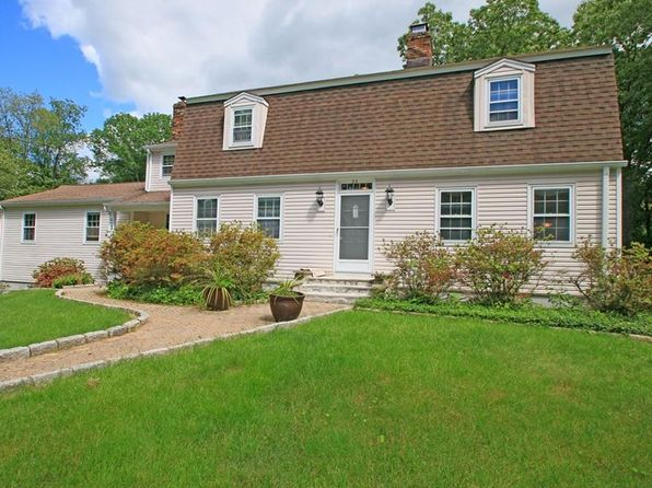 4 bed 3 bath Single Family at 23 Lake Rd Newtown, CT, 06470 is for sale at 490k - 1 of 25