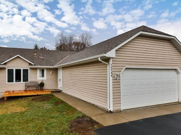 4 bed 3 bath Single Family at 10599 166th St W Lakeville, MN, 55044 is for sale at 271k - 1 of 24