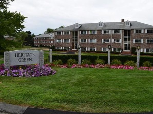 2 bed 1 bath Condo at 25 Farrwood Ave North Andover, MA, 01845 is for sale at 180k - 1 of 14