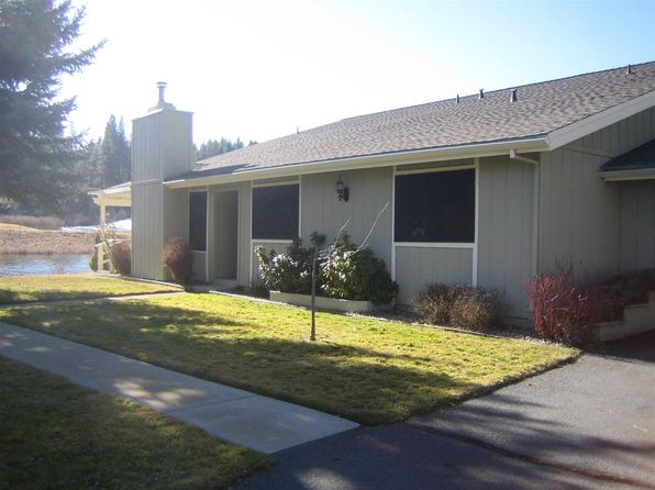 2 bed 2 bath Townhouse at 67 W Ponderosa Dr Blairsden Graeagle, CA, 96103 is for sale at 192k - 1 of 11