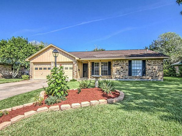 3 bed 2 bath Single Family at 1419 Gardenia Cir Rosenberg, TX, 77471 is for sale at 140k - 1 of 18