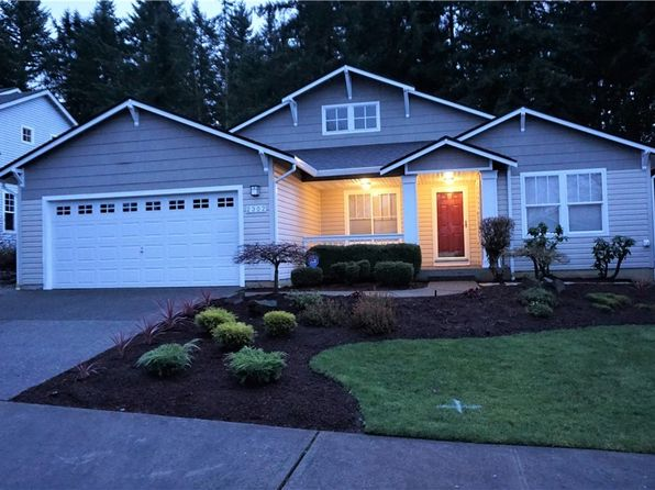 3 bed 2 bath Single Family at 2302 Forest Ridge Dr SE Auburn, WA, 98002 is for sale at 365k - 1 of 19