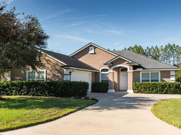 4 bed 2 bath Single Family at 225 Clear Creek Ct Saint Augustine, FL, 32095 is for sale at 270k - 1 of 16