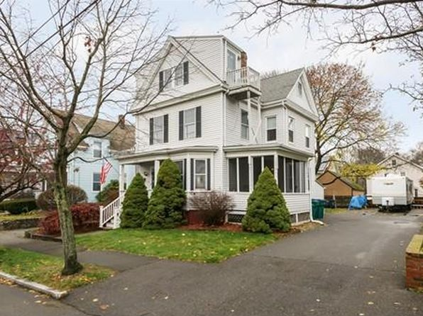 4 bed 2.5 bath Single Family at 24 Atkins Ave Lynn, MA, 01904 is for sale at 399k - 1 of 30