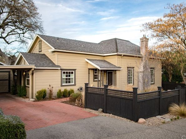 3 bed 2 bath Single Family at 59 RIDGEVIEW DR PASO ROBLES, CA, 93446 is for sale at 625k - 1 of 16