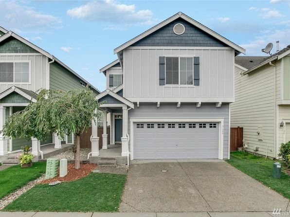 3 bed 2.5 bath Single Family at 3126 Celebration Ave E Fife, WA, 98424 is for sale at 325k - 1 of 25