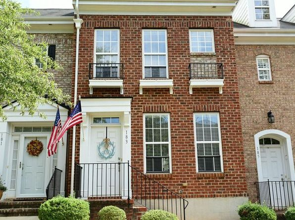 2 bed 3 bath Townhouse at 183 Singleton Rd Mooresville, NC, 28117 is for sale at 165k - 1 of 12