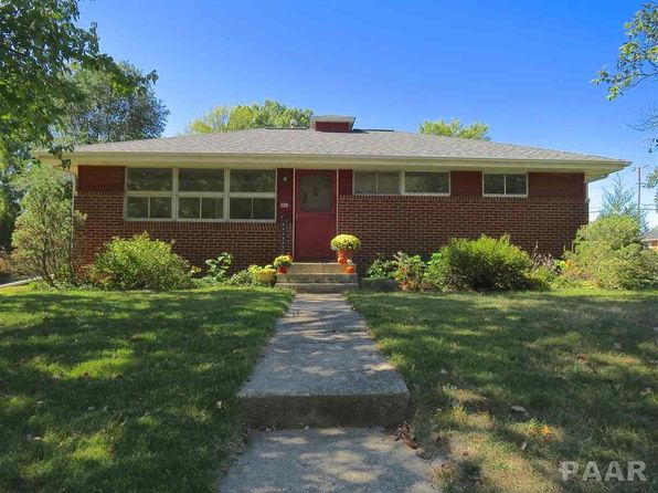 3 bed 2 bath Single Family at 401 Elmhurst Dr Washington, IL, 61571 is for sale at 100k - 1 of 32