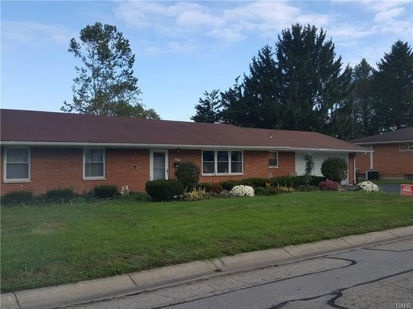 4 bed 2 bath Single Family at 19 W Sunrise Ave Dayton, OH, 45426 is for sale at 79k - 1 of 16