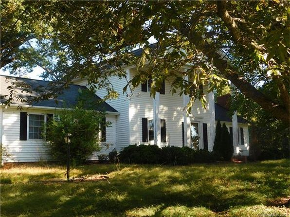 4 bed 4 bath Single Family at 29131 Austin Rd New London, NC, 28127 is for sale at 186k - 1 of 24