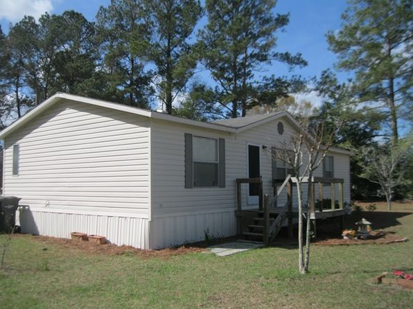 3 bed 2 bath Mobile / Manufactured at 1354 Mary Ann Prescott Rd NE Glennville, GA, 30427 is for sale at 46k - 1 of 14