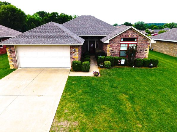 4 bed 2 bath Single Family at 1232 BIG OAK DR ALMA, AR, 72921 is for sale at 159k - 1 of 22
