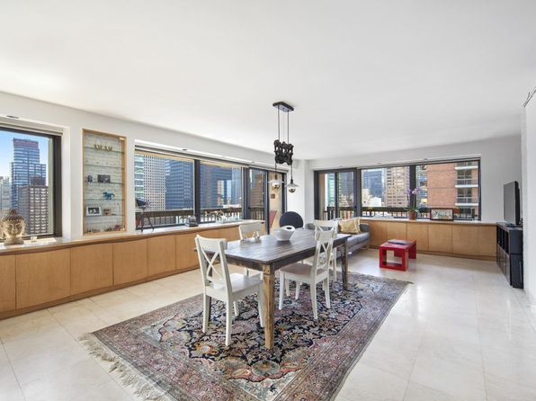 3 bed 3 bath Cooperative at 300 E 59th St New York, NY, 10022 is for sale at 2.35m - 1 of 10