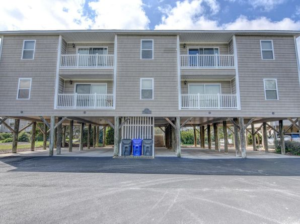 3 bed 2 bath Condo at 250 W Second St Ocean Isle Beach, NC, 28469 is for sale at 205k - 1 of 33