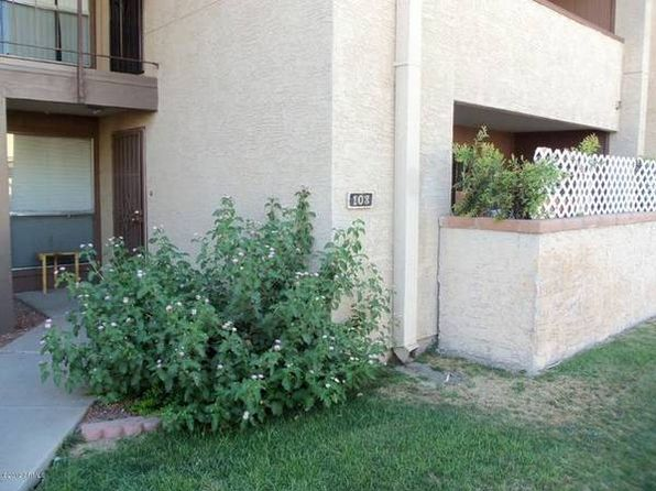 2 bed 2 bath Condo at 4608 W Maryland Ave Glendale, AZ, 85301 is for sale at 120k - google static map