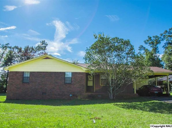 3 bed 2 bath Single Family at 111 Marshall Cir Guntersville, AL, 35976 is for sale at 82k - 1 of 16