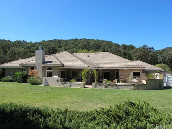 3 bed 4 bath Single Family at 7200 Balboa Rd Atascadero, CA, 93422 is for sale at 880k - 1 of 31