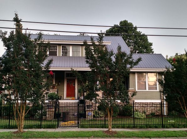 4 bed 2 bath Single Family at 1013 S Garnett St Henderson, NC, 27536 is for sale at 150k - 1 of 6