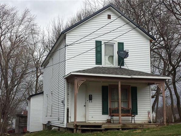 3 bed 1 bath Single Family at 79 Dolbeer St Perry, NY, 14530 is for sale at 35k - google static map