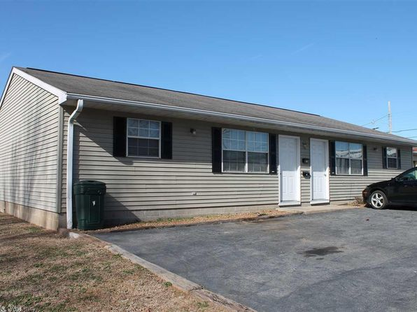 8 bed 4 bath Townhouse at 215 S 4th St Heber Springs, AR, 72543 is for sale at 450k - 1 of 7