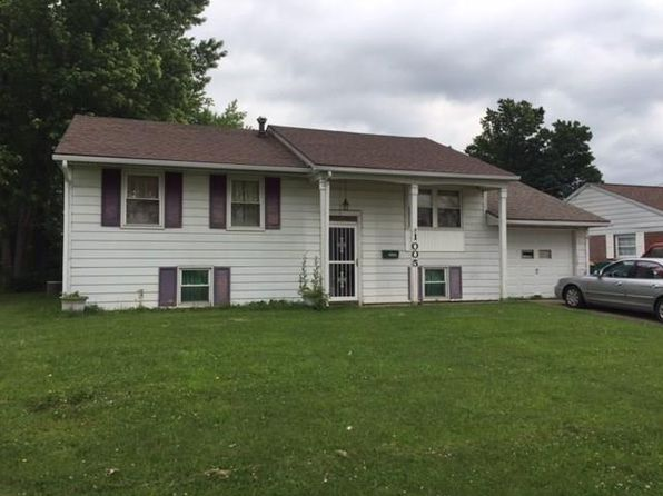 4 bed 2 bath Single Family at 1005 W Lake Ave New Carlisle, OH, 45344 is for sale at 110k - 1 of 5