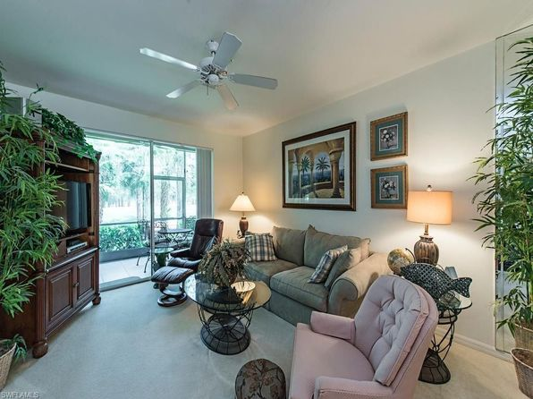 2 bed 2 bath Condo at 8259 Parkstone Pl Naples, FL, 34120 is for sale at 165k - 1 of 15