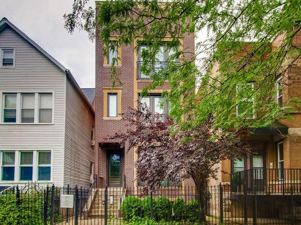 4 bed 4 bath Condo at 1651 N Artesian Ave Chicago, IL, 60647 is for sale at 525k - 1 of 10