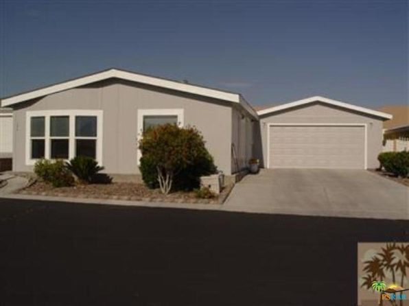 3 bed 2 bath Mobile / Manufactured at 69525 Dillon Rd Desert Hot Springs, CA, 92241 is for sale at 115k - 1 of 14