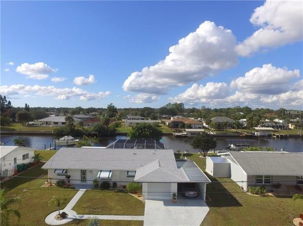 3 bed 2 bath Single Family at 392 E Tarpon Blvd NW Port Charlotte, FL, 33952 is for sale at 325k - 1 of 25