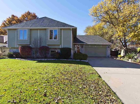 5 bed 3 bath Single Family at 255 N Shefford St Wichita, KS, 67212 is for sale at 185k - 1 of 29