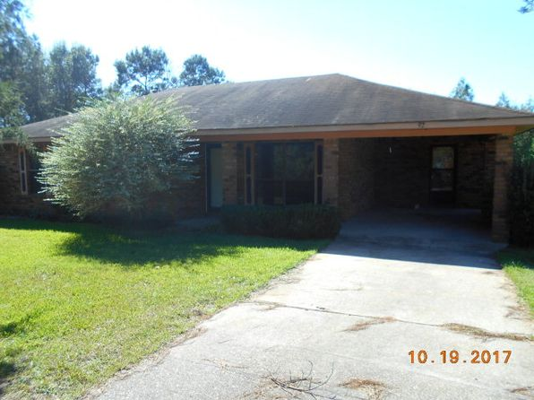 3 bed 2 bath Single Family at 92 Carter Rd Tylertown, MS, 39667 is for sale at 55k - 1 of 7
