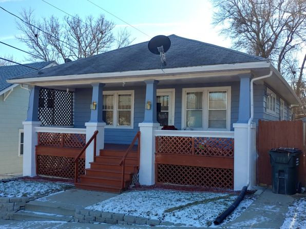 2 bed 2 bath Single Family at 810 23RD ST SIOUX CITY, IA, 51104 is for sale at 75k - 1 of 10