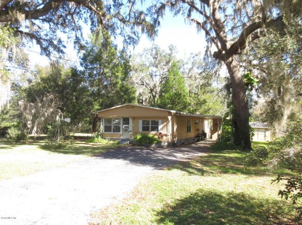 3 bed 2 bath Single Family at 2035 SE 170th Avenue Rd Silver Springs, FL, 34488 is for sale at 59k - 1 of 42
