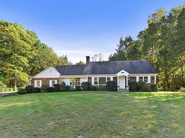 4 bed 3 bath Single Family at 16 Cedar Hill Ln Pound Ridge, NY, 10576 is for sale at 770k - 1 of 15