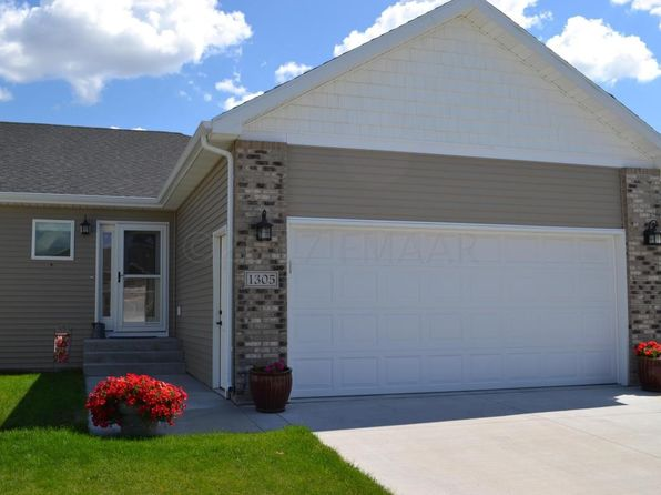 2 bed 2 bath Single Family at 1305 12th St W West Fargo, ND, 58078 is for sale at 258k - 1 of 30