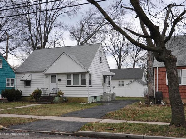 4 bed 1 bath Single Family at 721 Harrison Ave Roselle, NJ, 07203 is for sale at 119k - 1 of 13