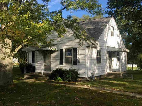2 bed 1 bath Single Family at 4960 S Custer Rd Monroe, MI, 48161 is for sale at 70k - 1 of 21