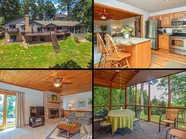3 bed 3 bath Single Family at 1145 Country Club Rd Dandridge, TN, 37725 is for sale at 300k - 1 of 16