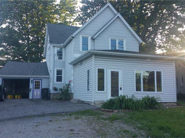 4 bed 2 bath Single Family at 1034 Niagara Falls Blvd North Tonawanda, NY, 14120 is for sale at 80k - 1 of 23