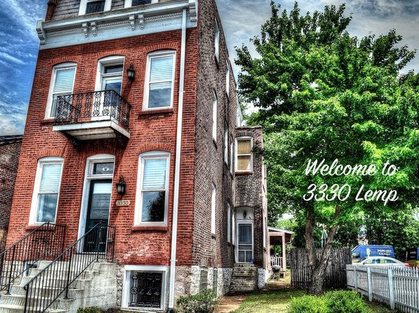 4 bed 4 bath Single Family at 3330 Lemp Ave Saint Louis, MO, 63118 is for sale at 275k - 1 of 32
