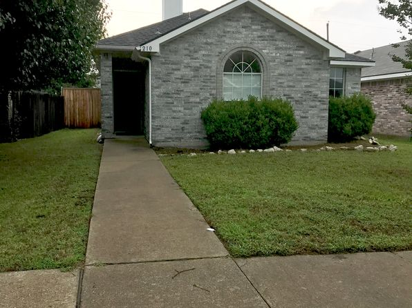 3 bed 2 bath Single Family at 210 Piccadilly Cir Wylie, TX, 75098 is for sale at 168k - google static map