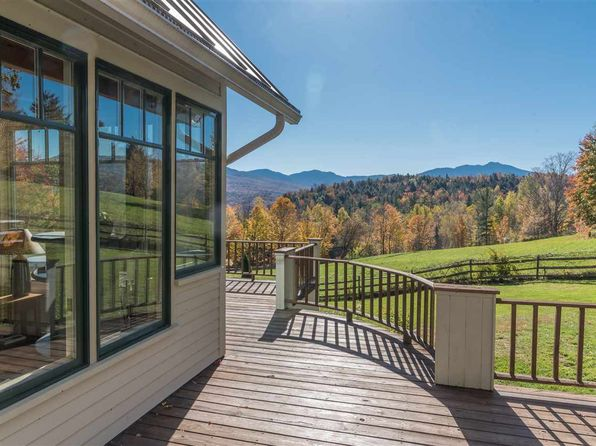 3 bed 3 bath Single Family at 240 Bertrand Hill Ln Jeffersonville, VT, 05464 is for sale at 835k - 1 of 40